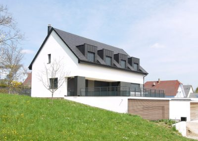 Maison S à Schwindratzheim