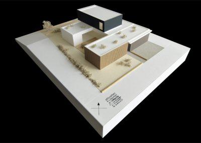 Maison M à Dauendorf